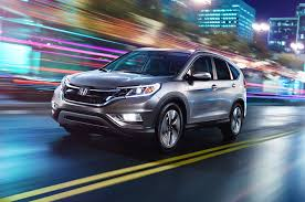suv honda 2014 2015 honda cr v wins motor trend suv of the year