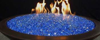 Firepit Glass Pit Glass Outdoor Goods