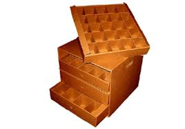 awesome cardboard storage boxes with drawers customized cardboard