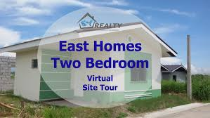 bacolod house for sale east homes 2 bedroom virtual house tour