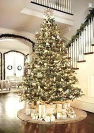 burlap christmas tree burlap christmas tree decorations yassemble co