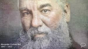 facts about alexander graham bell s telephone alexander graham bell biography youtube