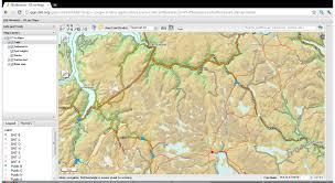 Leaflet Google Maps Qgis Plugins Planet