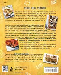 chloe u0027s vegan italian kitchen 150 pizzas pastas pestos