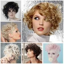 short curly hairstyles stylish hairs com