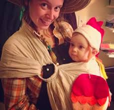 Farmer Halloween Costumes 10 Happening Halloween Costumes Baby Wearing Mamas Fit