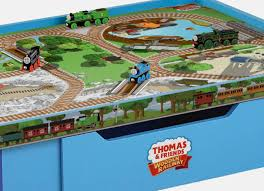 thomas the train wooden track table toys r us is having a big one day sale on thomas friends trains