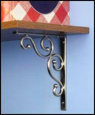 stanley metal shelf brackets at fox