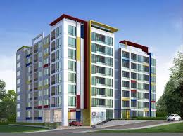 condominium and apartments developments in pratumnak