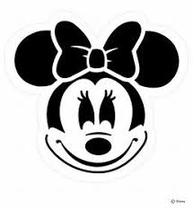 25 mickey mouse stencil ideas mickey