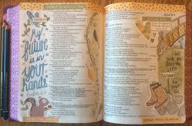 uncategorized journaling the bible