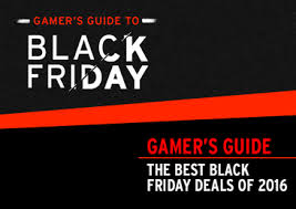 the best black friday deals 2016 best black friday deals 2016 news gfinity