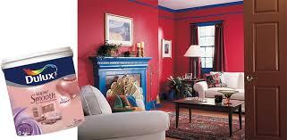 the colour of paints