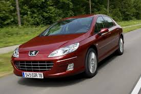 peugeot cars models peugeot 407 2004 2011 used car review car review rac drive