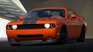dodge challenger 08 2008 dodge challenger srt8 gran turismo 6 by vertualissimo on