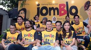film jomblo full movie 2017 film jomblo siap tayang 5 oktober 2017 celeb bintang com