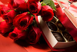 Valentine Flowers Valentine Valentine U0027s Day Pinterest Candy Centerpieces