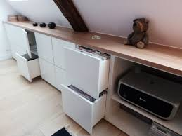 deco chambre sous comble bureau sous comble idées de décoration capreol us