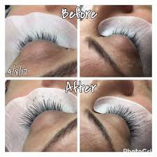 luxe lashes 22 photos u0026 14 reviews eyelash service 149