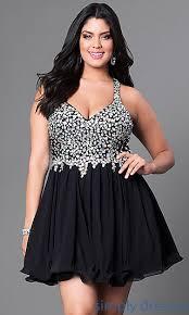 plus size semi formal dresses plus homecoming dresses