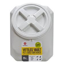 pet supplies vittles vault outback stackable 40 lb airtight pet