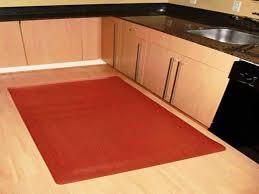 Anti Fatigue Kitchen Floor Mats by Kitchen Flooring Teak Hardwood Red Anti Fatigue Floor Mats Light