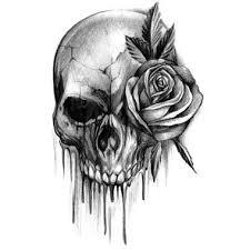 Tatoo Design - skull tattoos