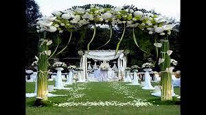 wedding decoration ideas decorating party