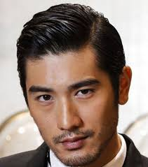 hairstyles for thin wiry curly hair men tips on how to style thin fine asian hair toppik com