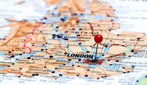 Southampton England Map by Uk House Prices Price Falls Are Predicted Next Year But Recovery