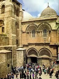 The Holy Land An Armchair Pilgrimage Catholic News World January 2012