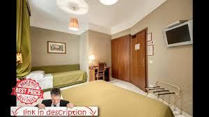 hotel st moritz rome italy youtube