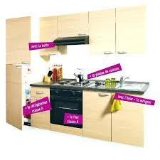 conforama cuisine electromenager cuisine equipee avec electromenager realisez votre cuisine aquipae