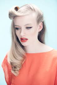 199 best pin up hair images on pinterest make up