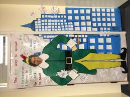 Christmas Classroom Door Decorating Contest