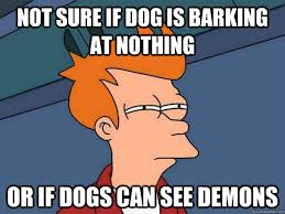 Dog Barking Meme - barking dog meme dog best of the funny meme