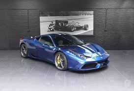 ferrari 458 speciale 2014 ferrari 458 speciale in london united kingdom for sale on