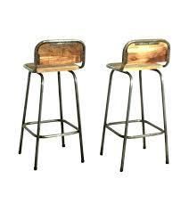 chaise tabouret cuisine chaise tabouret cuisine tabouret de bar cuir et bois chaise bar