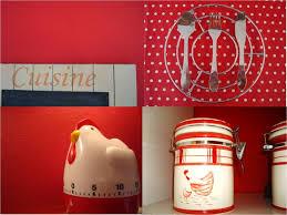 poule deco cuisine idée de décoration cuisine du des pois des poules léa