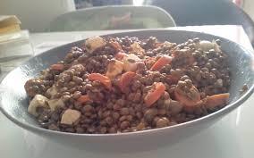 comment cuisiner des lentilles en boite recette saucisses lentilles pas chère et rapide cuisine étudiant