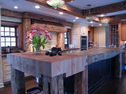 Plank Construction Style J Aaron Kitchen Wood Countertops Butcher Block Tops J Aaron Wood Kitchen