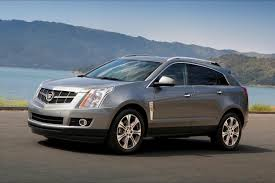 cadillac small suv safest suvs for 2012 and 2013 safest suv j d power cars