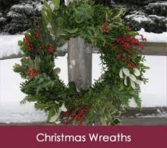 Wreaths Garlands Free Delivery Trees Wreaths Garland Fresh