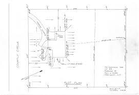 bi level floor plans our mid century split level house plans the on rynkus hill plot