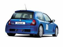 clio renault v6 renault clio v6 specs 2003 2004 2005 autoevolution