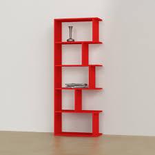 Modern Bookcase White by Matte Tapi Bookshelf White Turkish Shelving Touch Of Modern
