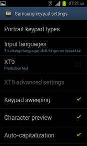 android change keyboard guide using the onscreen keyboard on your android phone android