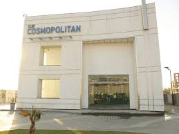 m3m cosmopolitan golf course ext road gurgaon