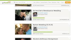 Wedding Fund Websites The Unusual Ways These Couples Managed To Fund Their Wedding