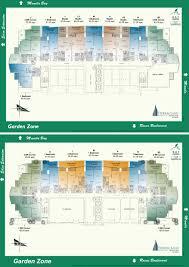 Residences Evelyn Floor Plan Floor Plan Bay Garden Club And Residences